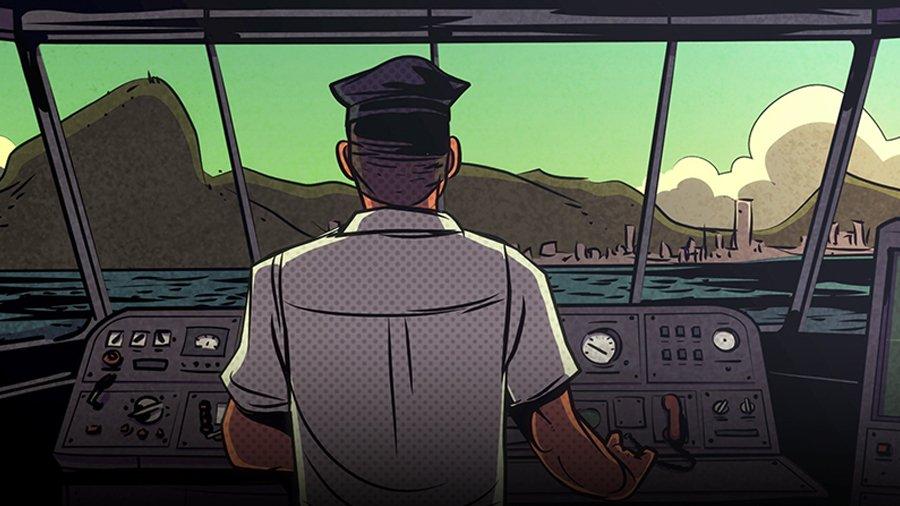 Verão da Lata A maldição e o triste fim do barco Solana Star Verão da Lata: A maldição e o triste fim do barco Solana Star