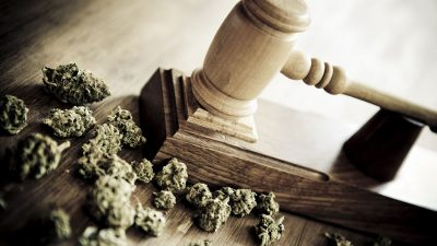 justica reitera decisao libera uso thc brasil 400x225 Justiça nega pedido de associação para produzir maconha com fins medicinais