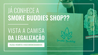 Smoke Buddies Shop