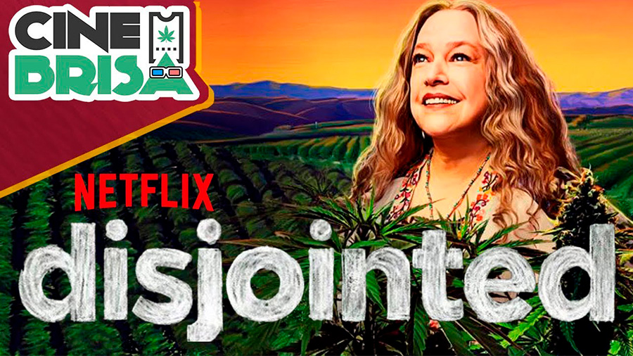 Canal UmDois desenrola analise de disjointed da Netflix CINEBRISA: Canal UmDois desenrola análise sobre Disjointed