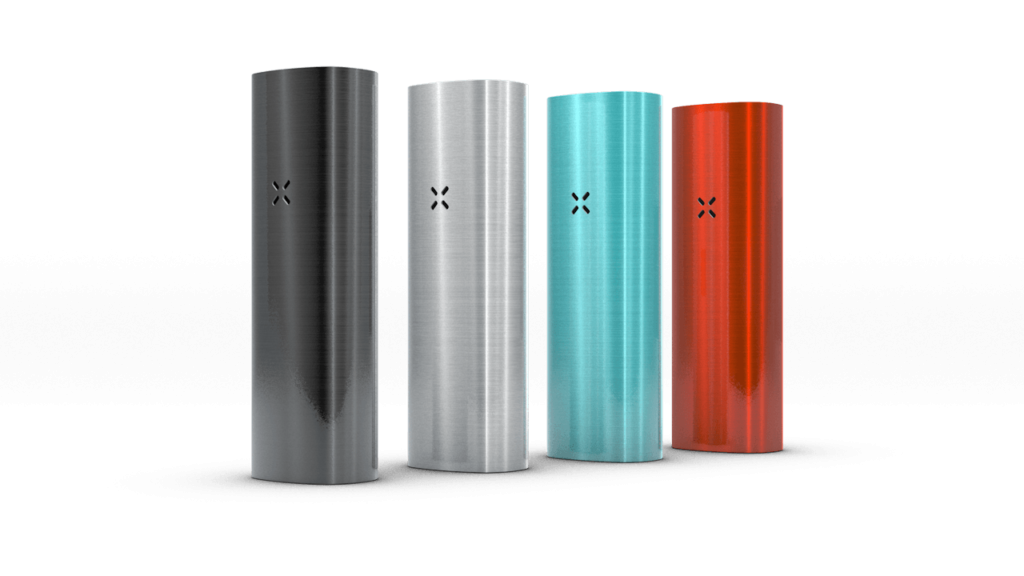 Pax 2 collection no back 1024x576 Crafty vs Pax 2: qual vaporizador escolher?