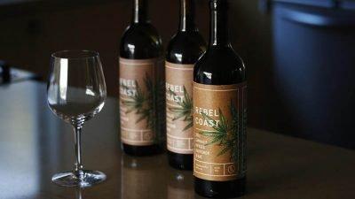 Canadenses consumiram quase mais maconha q vinho 400x225 Ponta Grossa pela legalização: veja como foi a 1ª Marcha da Maconha do município