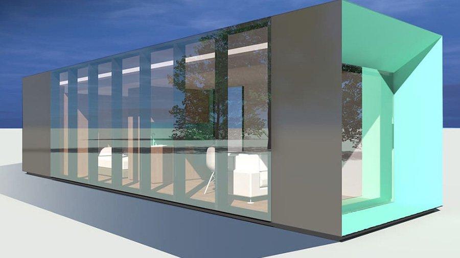 casa de canhamo impressora 3d Casa de cânhamo feita em impressora 3D pode revolucionar a bioconstrução