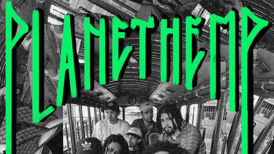"Planet Hemp biografia lançamento smoke lounge Rio: Uma noite ""hemp family"" na Smoke Lounge"