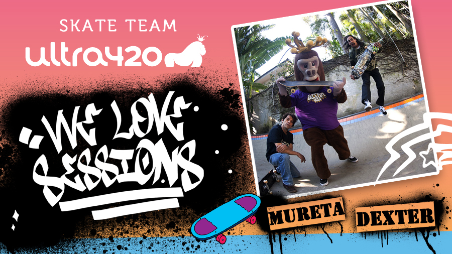 blog We love sessions: conheça o Ultra420 Skate Team