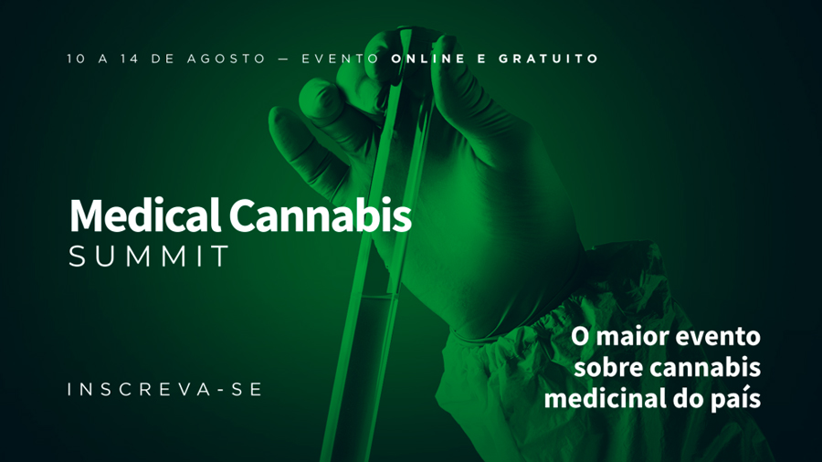 medical cannabis summit Evento on line e gratuito debate a cannabis medicinal com especialistas da saúde e do direito