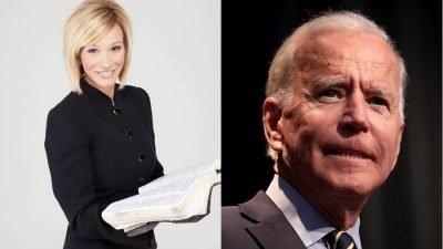 paula white joe biden 400x225 Conselheira espiritual da Casa Branca ataca política anticannabis de Joe Biden