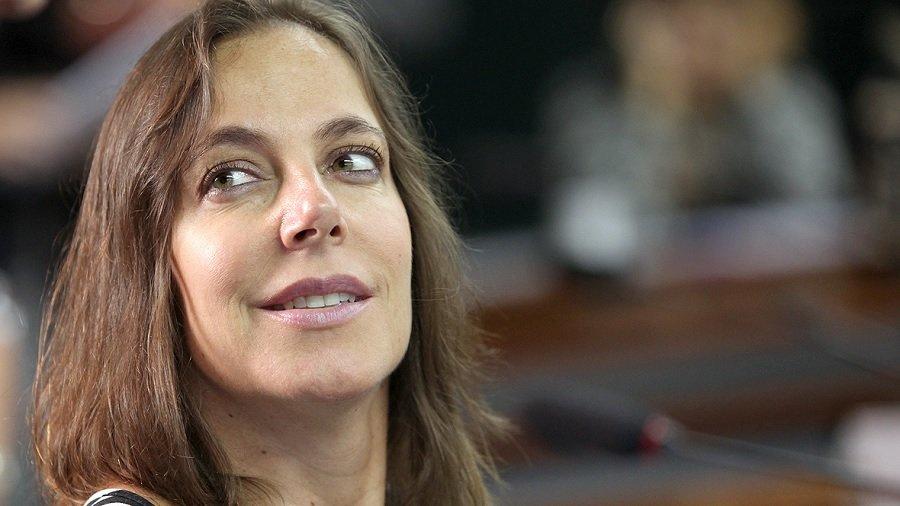 mara gabrilli Mara Gabrilli pede que ministro da Justiça se desculpe por veicular fake news sobre a cannabis