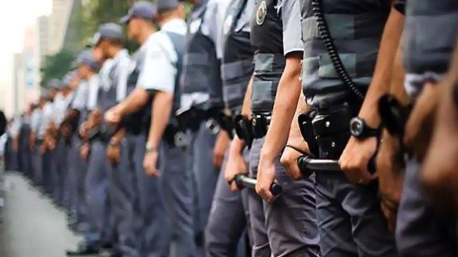 fila policiais militares sp Delegado anula flagrante de tráfico de drogas após desconfiar de versões de PMs em SP